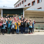 Crazy Generation in Naumburg